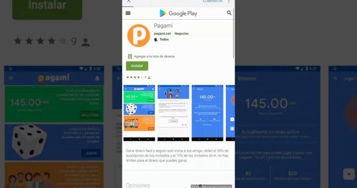 Ganar Dinero Desde Tu Android Facil  Y Rápido 2018