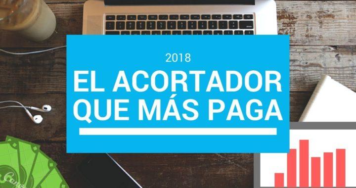Ganar dinero por Internet SIN INVERTIR NADA | ACORTADOR - Ganar dinero en PAYPAL BITCOIN 2018