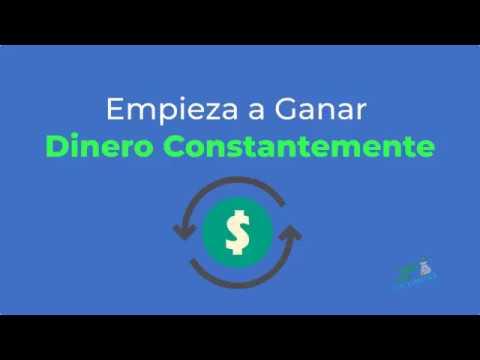 Ganar Dinero Sin Limites [De 10 a 300 Dolares Diarios] Para PayPal