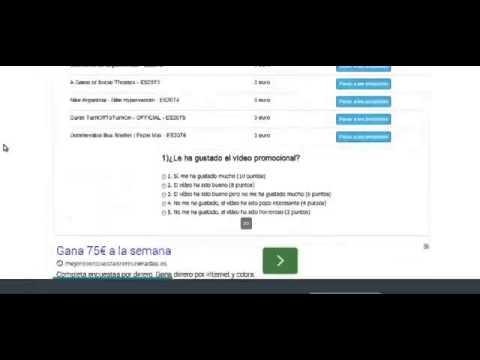 ganar dinero vía online - 450 euros al mes