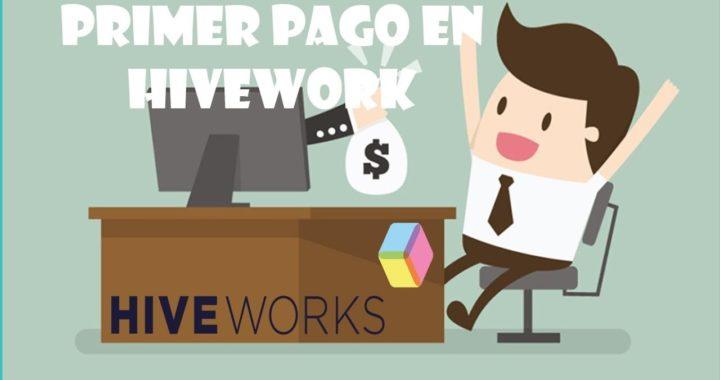 Hivework comprobante de pago | Gana dinero por Internet