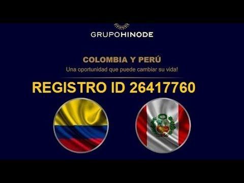 Ideas para Ganar Dinero - Presentación HINODE Peru, Colombia, Ecuador y Bolivia