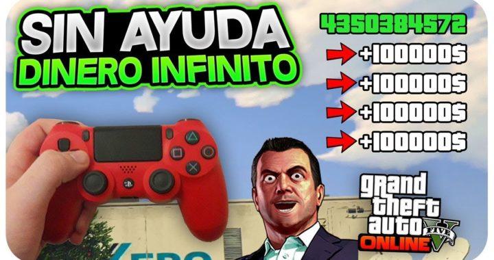 *INCREÍBLE* SOLO SIN AYUDA! +500.000$ EN 1 DIA! DINERO INFINITO 1.43 PARA POBRES!