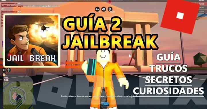 Jailbreak Museo, Como Escapar Fácil y Hacer Mucho Dinero (UPDATES), Roblox Español Guía Tutorial 2