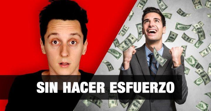 La Banana Rancia enseña a ganar dinero fácil en Internet junto a Nicolás Amelio-Ortiz