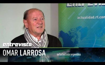 """Larrosa: """"No es fácil ganar dinero en el fútbol"""""""