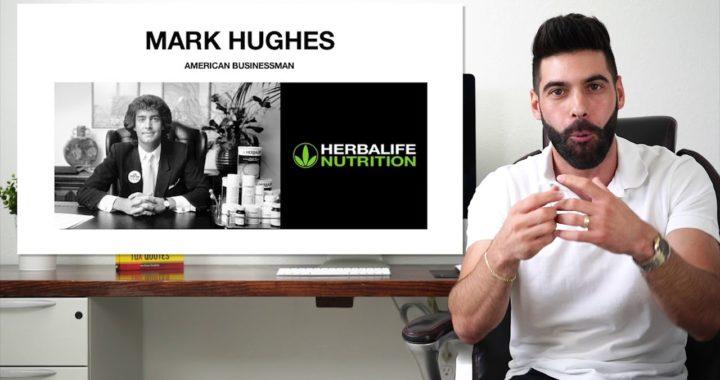 Las 4 Maneras de Hacer Dinero con Herbalife
