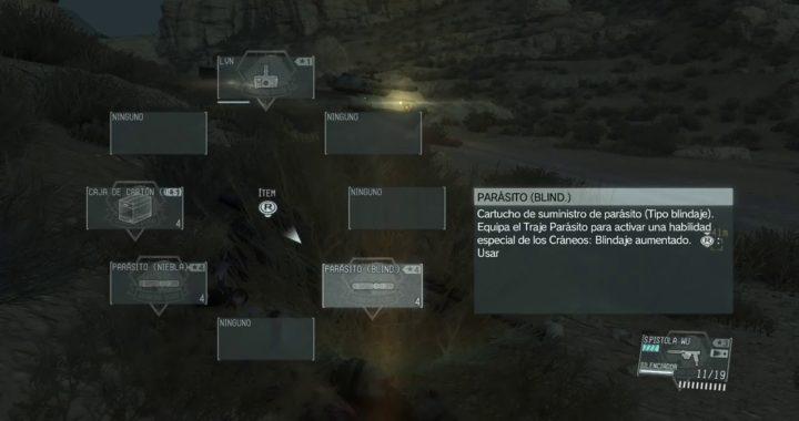 Metal Gears solid V:the phantom pain truco para ganar dinero
