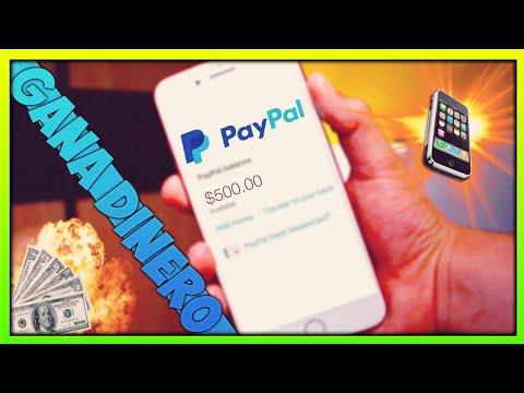 Nueva app para ganar 2$ dinero 2018