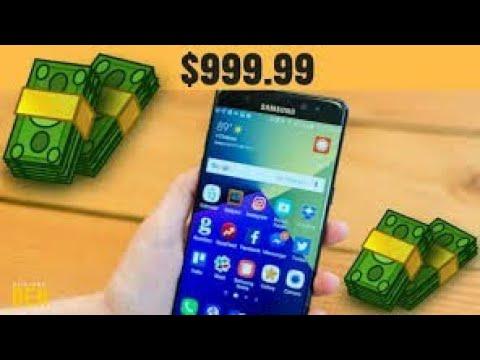Nueva app para ganar dinero por Paypal y tarjetas de regalo 2018