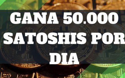 Nueva Estrategia para Freebitcoin 2018 | Gana hasta 50.000 Satoshis por Día 2018