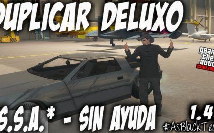 *NUEVO* - SIN AYUDA - DUPLICAR DELUXO - GTA 5 - sin INSTALACIONES AVENGER BUNKER MOC - (PS4 - XB1)