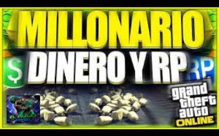 NUEVO ¡TRUCO DINERO INFINITO SIN TOCAR EL MANDO! *INCREÍBLE* [AFK MONEY GLITCH 1.43]- PS4/XBOX/PC-