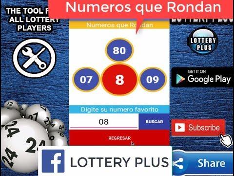 Numeros Para Hoy 02/06/2018 Junio (Lottery Plus)