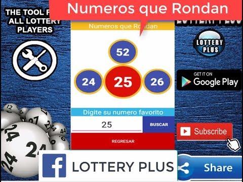 Numeros Para Hoy 06/06/2018 Junio (Lottery Plus)