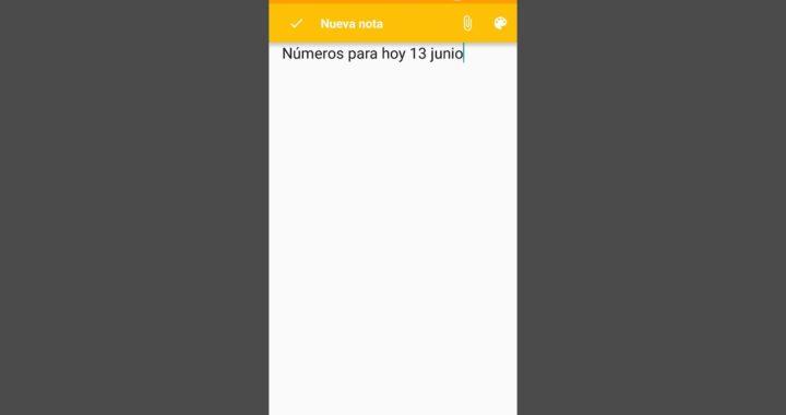 NUMEROS PARA HOY 13 DE JUNIO LOTERIAS DOMINICANAS JAY NÚMEROS