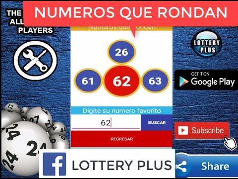 Numeros Para Hoy 14/06/2018 Junio (Lottery Plus)