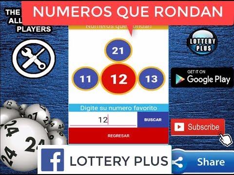 Numeros Para Hoy 21/06/2018 Junio (Lottery Plus)