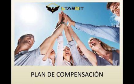 Plan de Compesación Starbit (Gana Dinero Por Caminar)