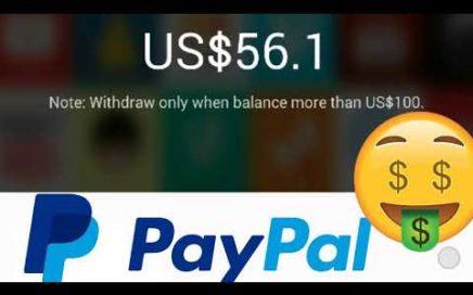 POR FIN como ganar dinero para PayPal 2018