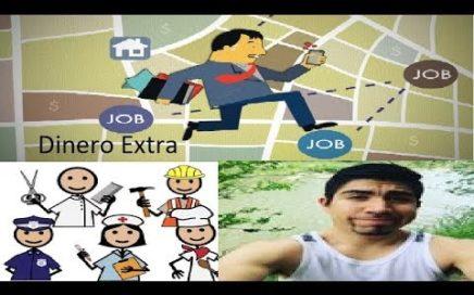 Quieres Ganar Dinero Extra-Tengo la Solucion