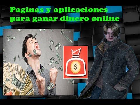Recomendación de páginas y aplicaciones para ganar dinero online - Tops XD - M&H The Killerz