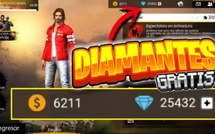 REGALOS DE FREE FIRE BATTLEGROUNDS v1.16.1
