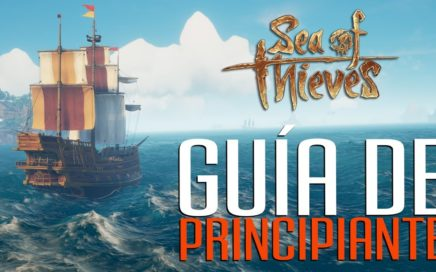 Sea of Thieves: Guía de principiante