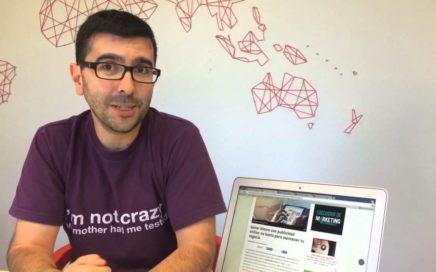 Startup, que ganar dinero con publicidad online no sea tu único modelo de negocio