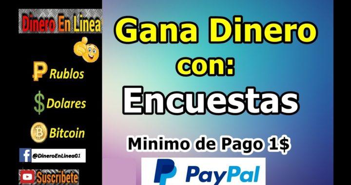 SuperPay.me || Gana Dinero con Tareas y Encuestas [4$ Diarios]