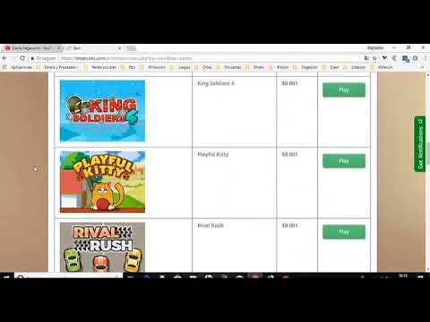 TimeBucks Gana Dinero con Tareas Sencillas Como Ganar Dinero Fácil por Internet Sin Trabajar 2018