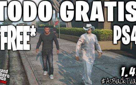 TODO GRATIS - NUEVO - GTA 5 - GET ANY CAR FREE! SP TO MP - COCHES GRATIS - (PARCHEADO)