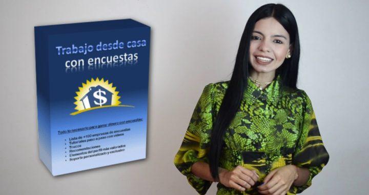 Trabajo Desde Casa Con Encuestas Costa Rica ¿Es Realmente Lo Que Promete?