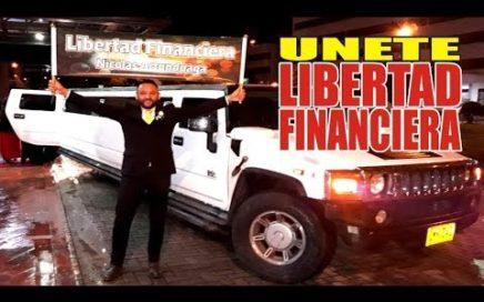Únete Libertad Financiera & Gana Dinero En Automatico