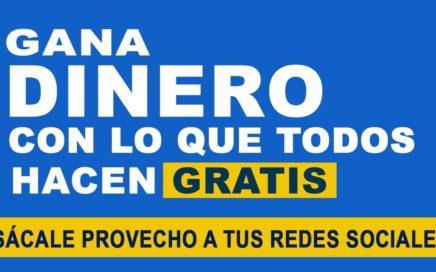 VKTARGET PRUEBA DE PAGO 19 DOLARES GANA DINERO A PAYPAL/ PAYEER CON TUS REDES SOCIALES