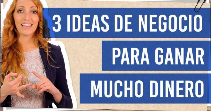3 ideas de negocio online para ganar dinero sin invertir nada