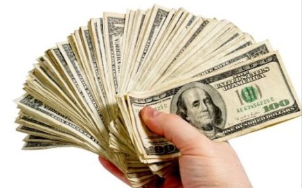 Atraer dinero con tapping- eft- Alex Arroyo