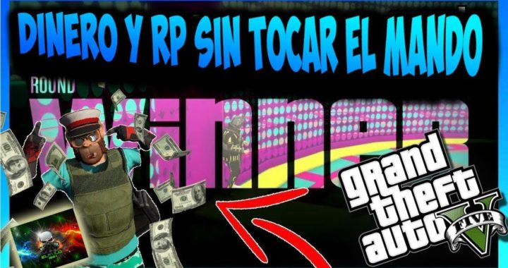 """BESTIAL TRUCO DE DINERO INFINITO Y RP PARA POBRES Y NIVELES BAJOS $ CAPTURA AFK """"GTA 5 ONLINE"""" AKF"""