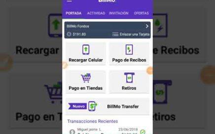 CAMBIOS EN LA FORMA DE GANAR DINERO CON (BILLMO)