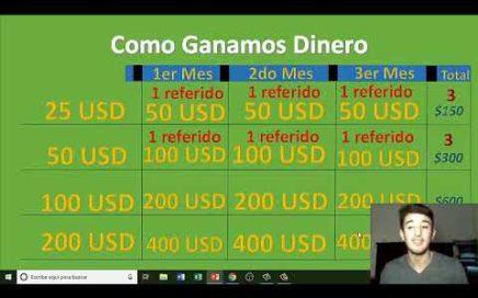 Coco Dinero Gana Dinero Mensualmente