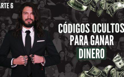 CÓDIGOS OCULTOS PARA GANAR MÁS DINERO Parte-6