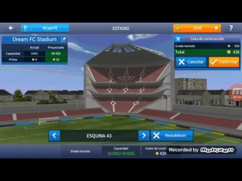Como conseguir mas dinero en Dream League Soccer 17! (YA NO SIRVE)