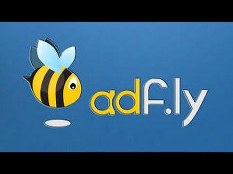 Como crear una cuenta de adfly 2017 y comenzar a ganar dinero por internet