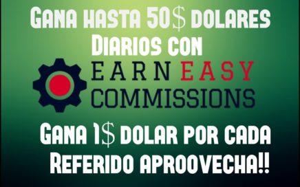 COMO GANAR 50$ DOLARES DIARIOS - DIRECTOS A PAYPAL - APROVECHA!