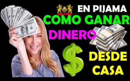 COMO GANAR DINERO - cómo hacer dinero/ formas de ganar dinero -cómo ganar dinero siendo adolescente