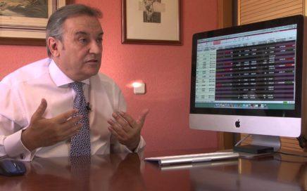 Cómo ganar dinero en Bolsa cuando los valores caen