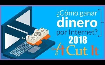 COMO GANAR DINERO EN INTERNET PARA PAYPAL 2018 | 15-20 USD A LA SEMANA | ACORTANDO LINKS