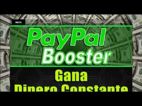 COMO GANAR DINERO EN INTERNET PARA PAYPAL 2018 | $57 USD AL DIA