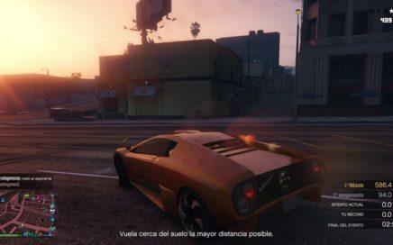 Como Ganar Dinero Rapido En GTA Online Primer Vídeo Al Canal