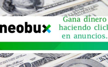 Como Ganar dolares Gratis en Internet con neobux de Forma Sencilla |  Dinero Desde Casa